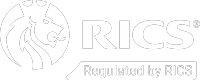 REGULATED-BY-RICS-LOGO WHITE